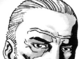Hershel Greene (Assault)