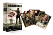 Twd 3d box wcards