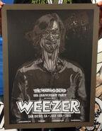 Weezer B 1