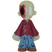 Glow Bloody Eye Zombie (Mistery Minis)