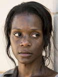 Michonne people be like