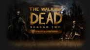 Walking Dead Season 2 TT Cover