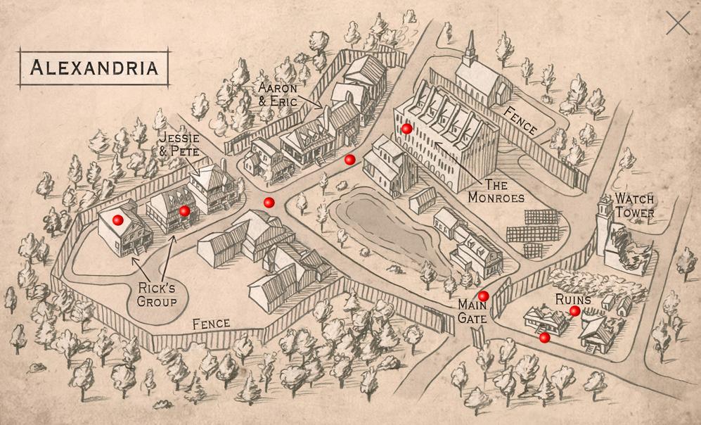 Image Alexandria Mappng Walking Dead Wiki FANDOM powered by Wikia