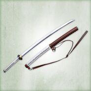 Michonne's Replica Katana 1