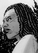 Michonne Issue 34 4