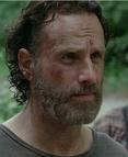 Rick grimes 503
