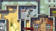 The Escapists The Walking Dead Screenshot 2