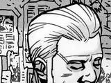 Sebastian Milton (Comic Series)