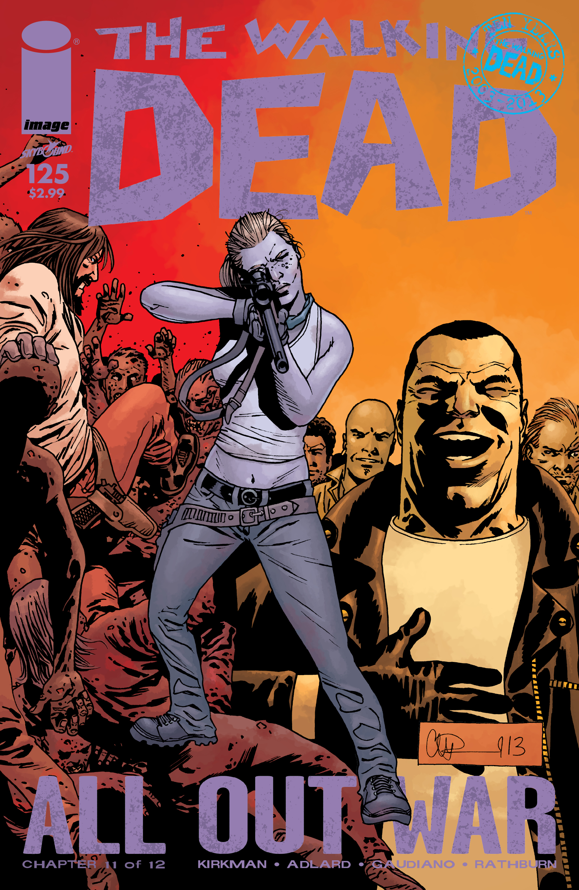 The Walking Dead 101 Pdf