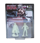 Jesus pvc figure 2-pack (glow-in-the-dark)