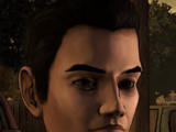 Shawn Greene (Video Game)
