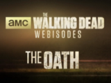 The Walking Dead Webisodes: The Oath