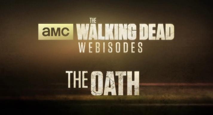 the walking dead webisodes torn apart neighborly advice