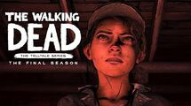 The Walking Dead - The Final Season OFFICIAL TRAILER