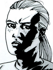 Andrea (Comic Series)