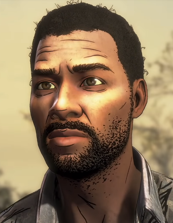 Video Game Characters   Walking Dead Wiki   FANDOM powered