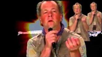 """Breaking Bad's Gale sings """"Major Tom"""" (Complete Song) HD"""