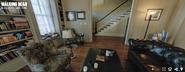 Alexandria Tour - Monroe Family Livingroom