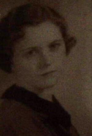 Josephine Greene
