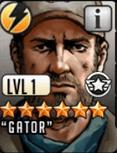 RTS Gator