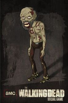 Social Game Zombie