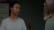 Sasha Williams 7x14 The Other Side