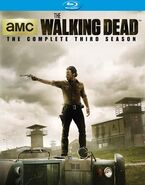 The-Walking-Dead-Wiki S3 5-Disc-Blu-ray