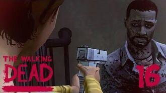 The Walking Dead Эпизод 5-3 Сердца здесь больше не живут