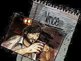 Vince's Story