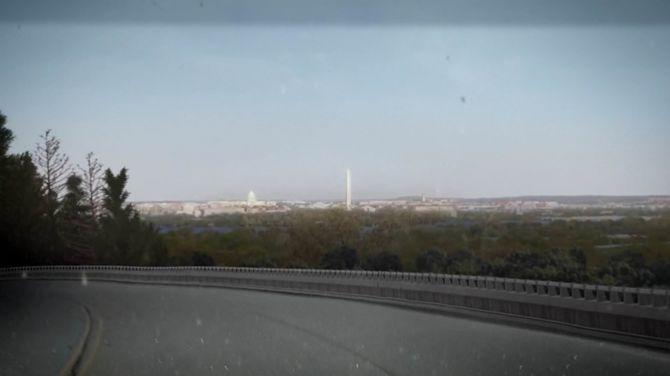 Washington D C Tv Series Walking Dead Wiki Fandom