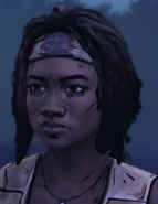 ITD Michonne Neutral