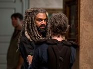 813 Carol and Ezekiel
