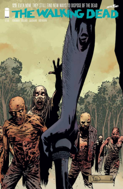 Issue 129 Cover