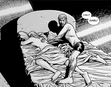 Sex Rick Andrea 98x8