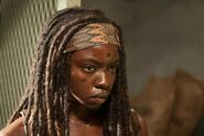 TWDHome Michonne