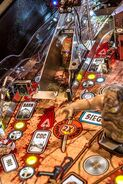 The Walking Dead Pinball Machine (Limited Edition) 10