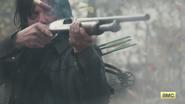 Daryl Blank Shot ST S5B Promo
