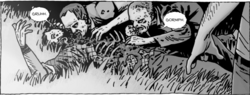 Paul Torn Apart (Here's Negan)