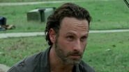 Rick indifference.....