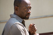 TWD S6 Morgan