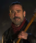 Negan profile
