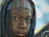 Michonne (Our World)