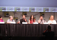 Panel Gale-Glen-Andy-Sarah-Norman-Laurie