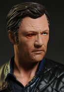 The Governor Mini Bust 6
