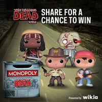 Walking Dead GiveAway FB 403x403-1
