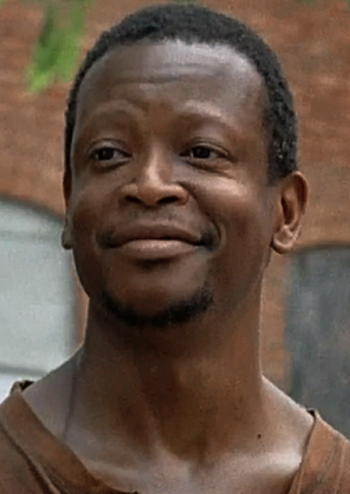 Bob Stookey Tv Series Walking Dead Wiki Fandom