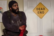 AMC 509 Tyreese After Bitten