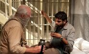 Hershel and Caleb 4x03