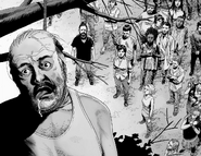 Hilltop Observes Gregory's Death