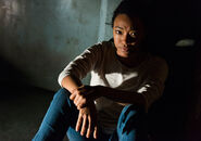 Sasha Williams Imprisoned 7x15 Something They Need Still
